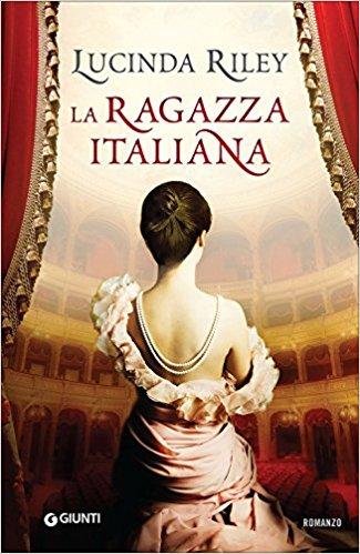 La ragazza italiana, di Lucinda Riley