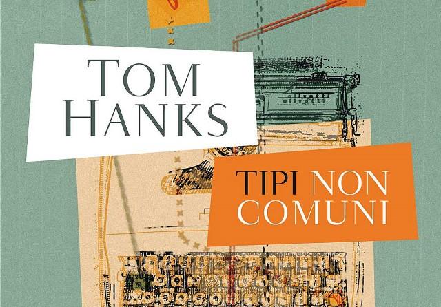 Tipi non comuni di Tom Hanks