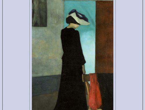 Marie aspetta Marie, di Madeleine Bourdouxhe