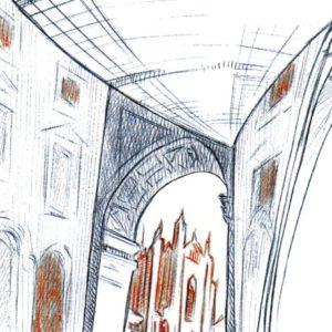 Milano di carta. Guida letteraria della città, di Michele Turazzi
