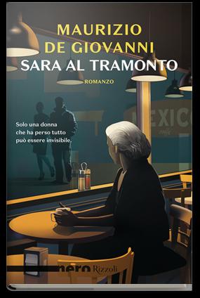 Sara al tramonto, di Maurizio De Giovanni