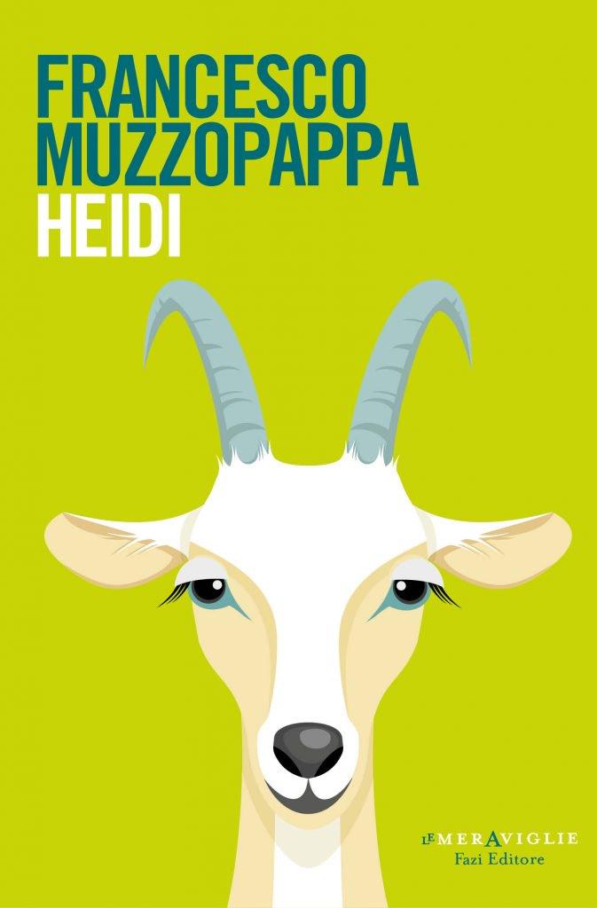Heidi, di Francesco Muzzopappa