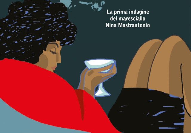 Notte al Casablanca, di Daniela Grandi