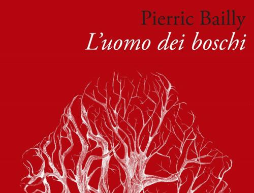 L'uomo dei boschi, di Pierric Bailly