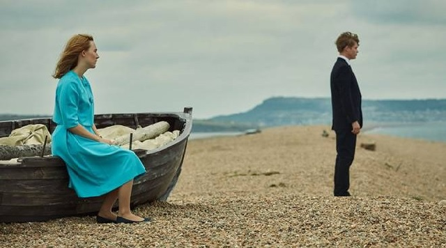 Chesil Beach, di Dominic Cooke