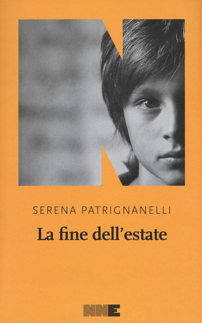 La fine dell'estate, di Serena Patrignanelli
