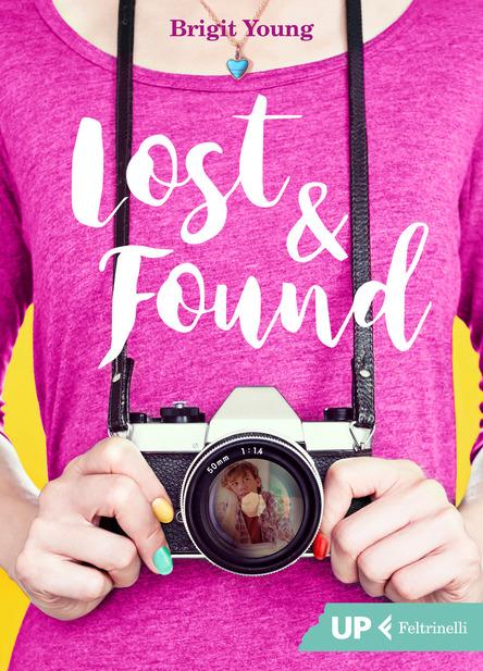 Lost and found, di Brigit Young