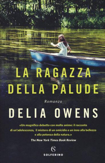 La ragazza della palude, di Delia Owens