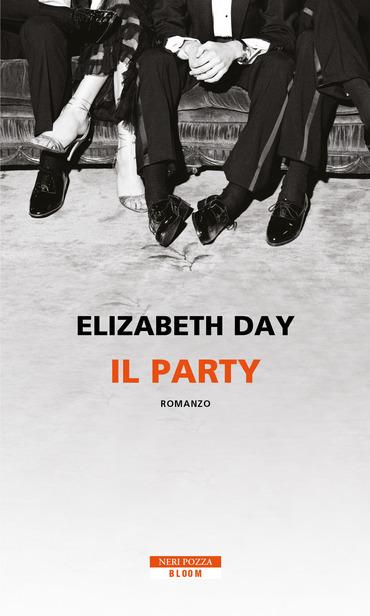 Il party, di Elizabeth Day