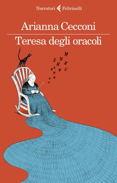 Teresa degli oracoli, di Arianna Cecconi