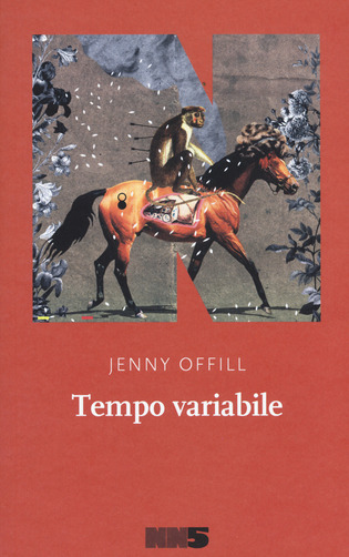 Tempo variabile, di Jenny Offill