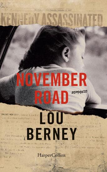 November road, di Lou Berney
