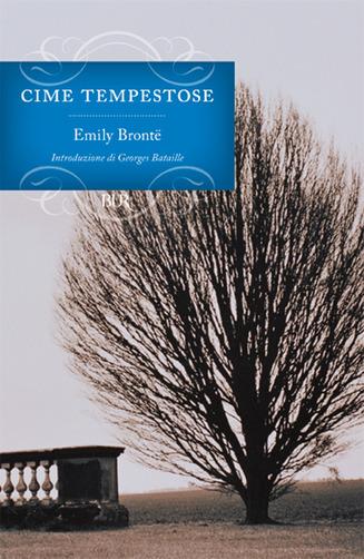 Cime tempestose, di Emily Bronte