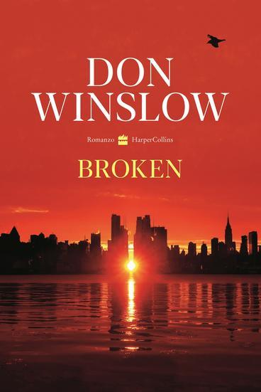 Broken, di Don Winslow