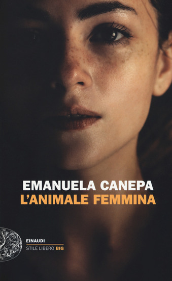 L'animale femmina, di Emanuela Canepa