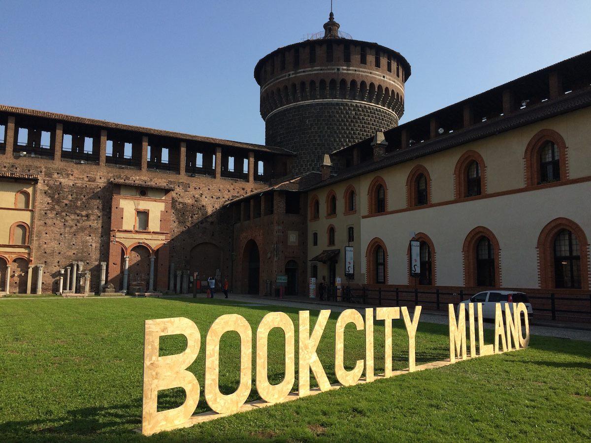 Bookcity Milano 2017