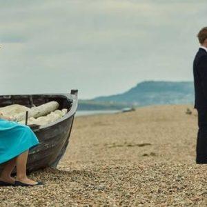 Chesil Beach, di Dominic Cooke
