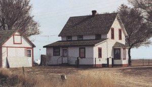 La strada di casa, di Kent Haruf